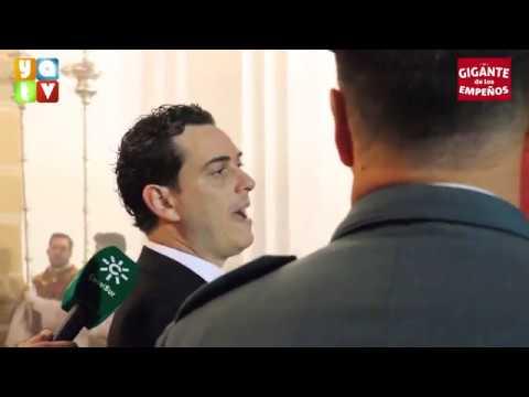 Carrera Oficial Ecce Homo Semana Santa Algeciras 2019 Miércoles Santo