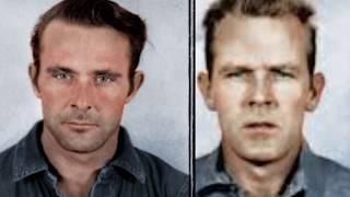 Family Secrets of Alcatraz Escape