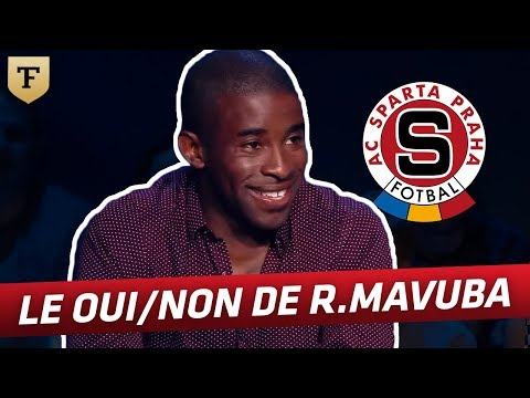Le Oui/Non avec Rio Mavuba et Vanessa Guide