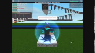Roblox Roller Coaster Tycoon Gameplay