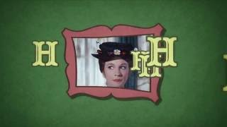 Video Mary Poppins - Spoonful of Sugar download MP3, 3GP, MP4, WEBM, AVI, FLV Mei 2018
