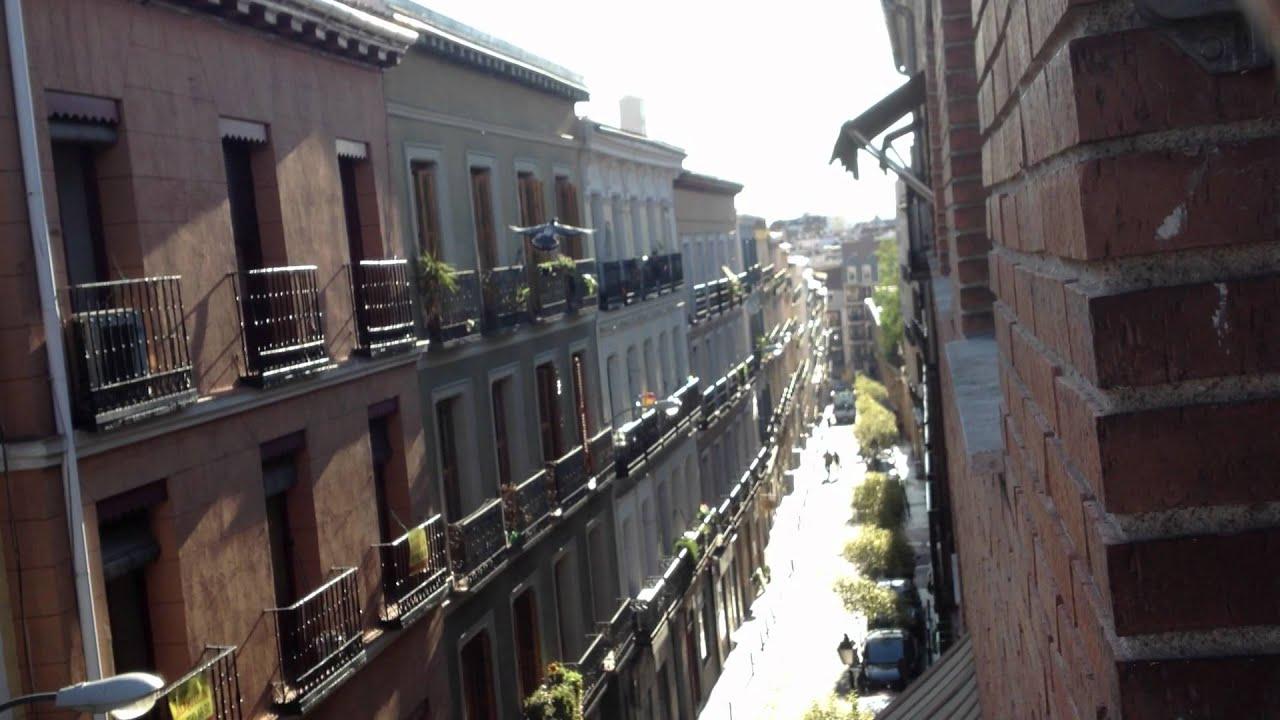 Calle Del Espiritu Santo Malasana Madrid