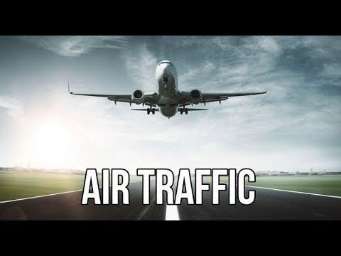 Understanding Air Traffic Control Language