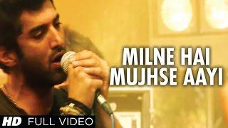 Repeat youtube video اغنية Milne Hai Mujhse Aayi مترجمة مع الكلمات | Aashiqui 2 | اديتيا روي كابور و شرادها كابور.