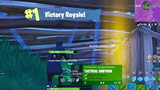 💥 FORTNITE | HOW TO WIN WITHOUT EVEN FIGHTING 💥