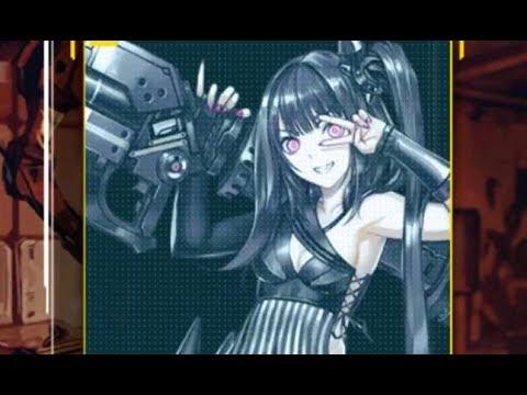 【少女前線】魔方行動 E2-2 + 劇情 ( 下 ) - YouTube