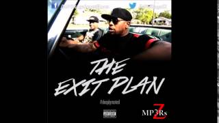 Scarface - The Exit Plan (Ft. Akon)