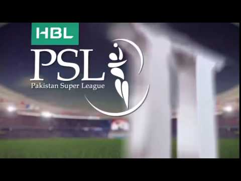 PSL Official Tune