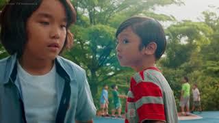 Iklan Matahari Dept. Store - Bully, Perbedaan Bukan Halangan Untuk Saling Menjaga 60sec (2018)