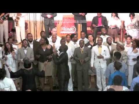 RCI Mass Choir