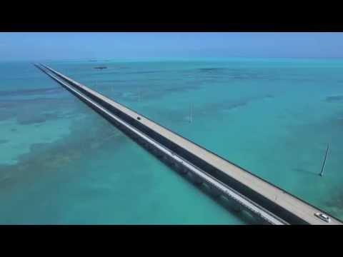 7 Mile Bridge , Florida Keys
