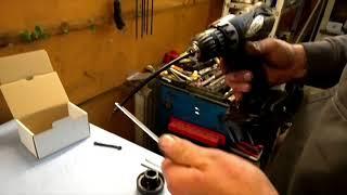 Volvo swirl flap repair