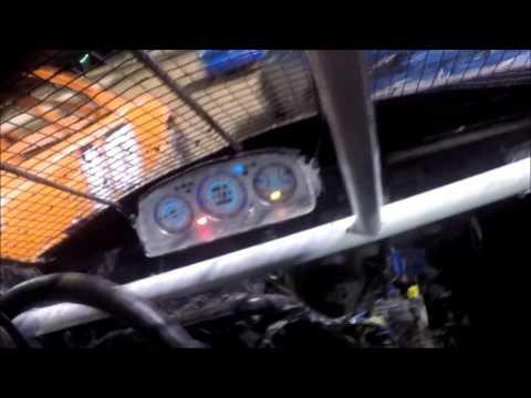 Shawano Speedway Mighty 4 Week 10 #513w