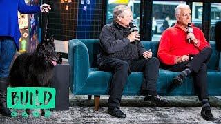 John O'Hurley & David Frei Bring Out A Furry Friend thumbnail