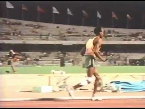 Olympics Inspiration: Finish the Race, Not Just Start It!