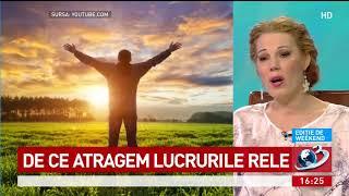 Astrologul Camelia Pătrășcanu, despre cum obții ceea ce îți dorești: Cei care învingsunt c