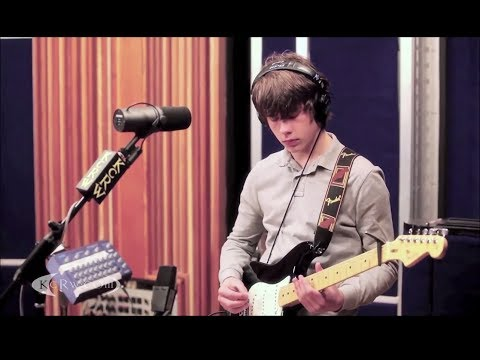 Jake Bugg - Live on KCRW's Morning Becomes Eclectic