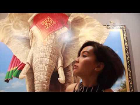 พิพิธภัณฑ์ภาพวาด 3 มิติ อาร์ท อิน พาราไดซ์ กรุงเทพ