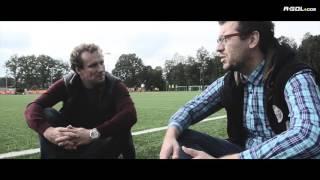 """W tym lubi� gra�"" z Konstantinem Vassiljevem | R-GOL.com (Nike Tiempo Legend VI FG)"
