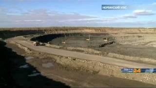 видео Добыча «АЛРОСА» уходит под землю
