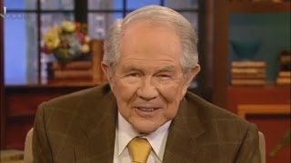 Toothache Healed By TV Preacher?