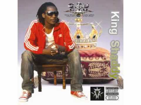 King Shaddy - Sister Gire