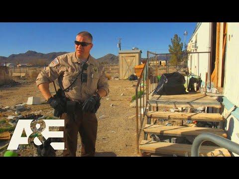 Live PD: Trailer Park Treasures (Season 4) | A&E