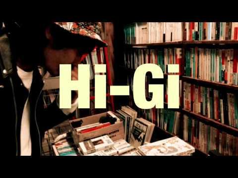 Hi-Gi 「横濱レトロ」 MV