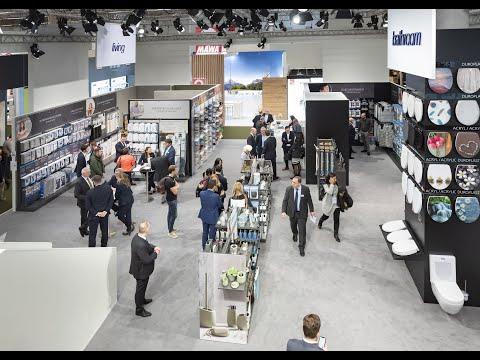 Video: WENKO - Ambiente 2020 / Messe Frankfurt