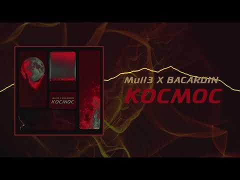 Mull 3 x Bacardin - Космос, 2019