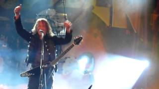 Helloween+Kai Hansen - Heavy metal is the law-1