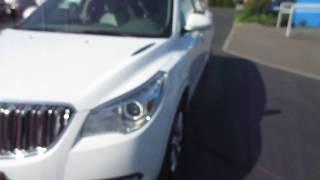 2017 Buick Enclave Premium AWD - Tacoma Renton, WA V4372