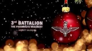 Happy Christmas and a Prosperous 2014 - 3rd Battalion The Parachute Regiment