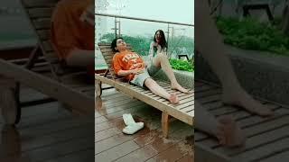 Tik Tok  Nhi katy chọc vũ bị phát hiện mọi người ơi - PH Official