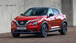 Nissan Juke 2020. - premijera u Barceloni
