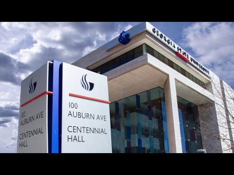 Georgia State University Honors College Video Tour