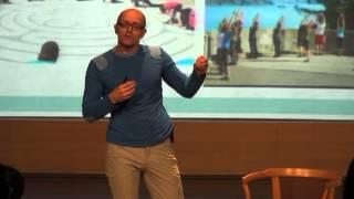 The Rocking Chair Test: Eric Kipp At Tedxkeiosfc