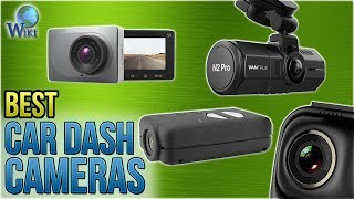 10 Best Car Dash Cameras 2018