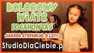 Kolorowy wiatr - Edyta Górniak (cover by Jagoda Stefaniak) #1285
