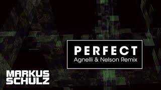 Markus Schulz feat. Dauby - Perfect (Agnelli & Nelson Remix)