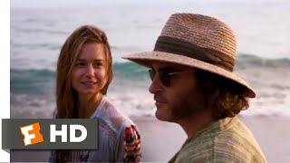 Inherent Vice (2014) - Back Together Scene (7/8) | Movieclips