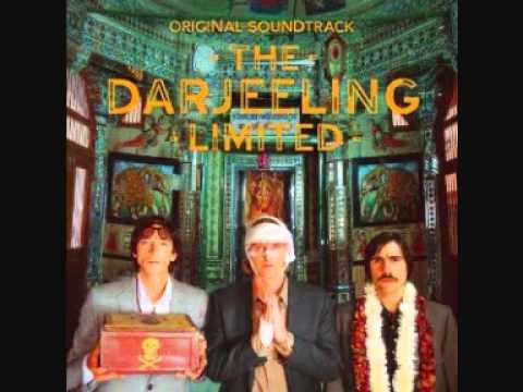 The Darjeeling Limited Soundtrack 09 Montage - Satyajit Ray