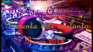 La Batalla Musika Adelanto Remix Agosto/Septiembre 2014
