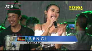 Download lagu Benci - Rena KDI