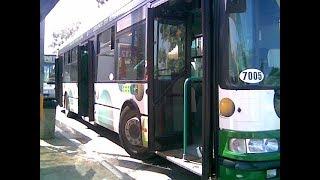 ΕΘΕΛ - γραμμή 405 Μελίσσια-Πλακεντίας / ATHENS City busses - line 405 Melissia-Plakentias