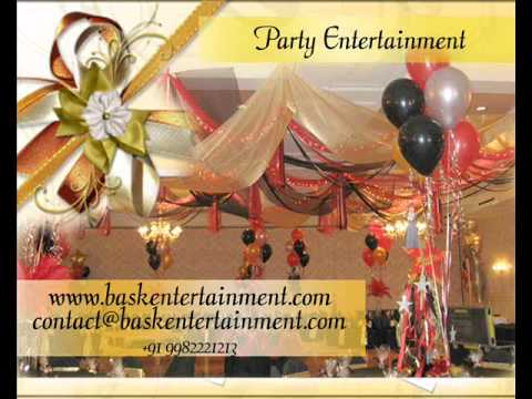 Wedding Planner Event management in Jodhpur India - Bask Entertainment
