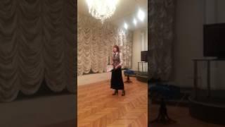 Смотреть видео Ольга Едутова,