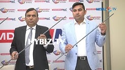 Kamdhenu Ispat Launches High Quality Interlock Steel | Kamadhenu Steels Hyderabad | Hybiz TV