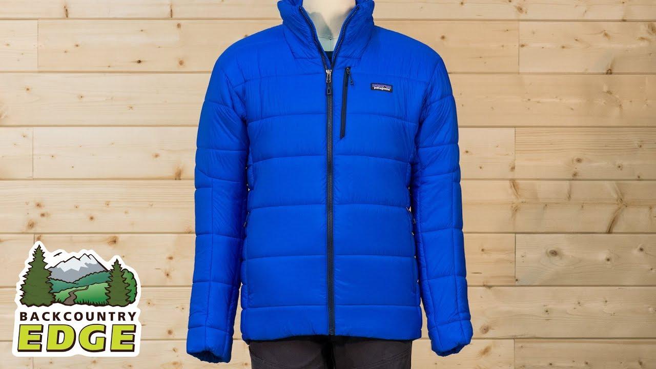 2b324594c Patagonia Men's Hyper Puff Jacket