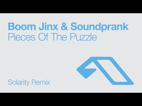 Boom Jinx & Soundprank - Pieces Of the Puzzle (Solarity Remix)